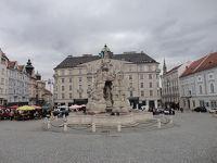 中欧+デンマーク4ヶ国周遊個人旅行⑧