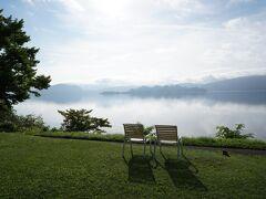 夏の十和田湖 静かで涼しくて癒される
