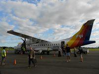 2012年 南太平洋の独立国-D(フィジー編) /ナンディ・スバ乗り継ぎ