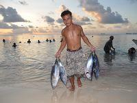 2012年 南太平洋の独立国-E(ツバル編) /フナフティ