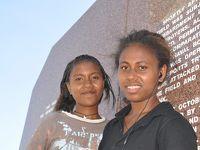 2012年 南太平洋の独立国-G(ソロモン諸島編) /ホニアラ