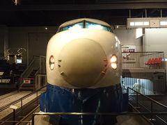 鉄道博物館に行ってみた