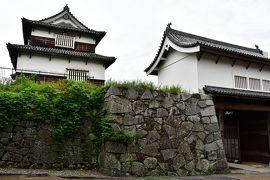 福岡県:福岡城、水城、名島城(その1)