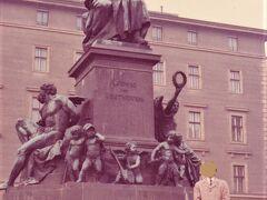 1974年初のヨーロッパ2(ウィーンの音楽家、クリスマス、ニューイヤー)
