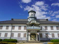 信州長野と草津温泉の旅(一日目)~国宝松本城と明智学校にまつもと城下町湧水群も豊かな文化遺産。長野県第二の都市、松本の懐の深さを味わいます~