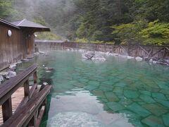 信州長野と草津温泉の旅(四・五日目完)~草津温泉の自然湧出量は日本一。青白い硫黄の湯畑からドバドバ溢れ出る高温泉は、見ているだけで痛快です~