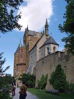 爺のアルザス・ドイツ黒い森地方8日間旅行記⑥ホーエンツォレルン城の観光