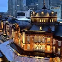 ぷらっと東京さんぽ《Scene.2》~丸の内プチ散策&東京ステーションホテルステイ~