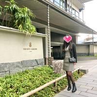 1泊2日京都食べる女子旅☆京天神野口☆グリルフレンチ☆リッツカールトン京都