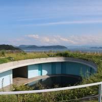 アートに触れる倉敷・直島の旅②