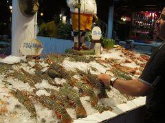 2011年 南アジア・シルクロード陸路横断-A(タイ編)/バンコク・プーケット