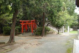 福岡県:福岡城、水城、名島城(その3)
