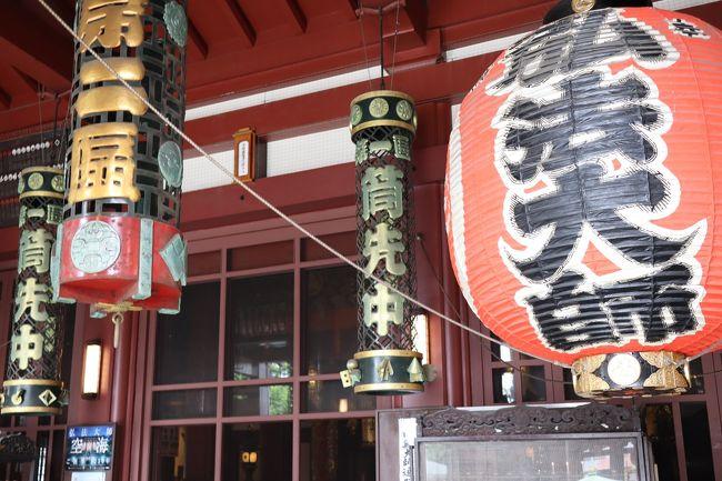 毎年、元旦に初詣で訪れる川崎大師。いつもお賽銭、おみくじ、帰路で酒のワンパターン。普段の土曜日にゆったり散策するとこれまで気付かなかった色々なスポットを発見できました。