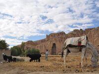 2011年 南アジア・シルクロード陸路横断-E(アフガニスタン編)/カブールとバーミヤン