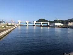 晩夏の東北・釜石出張~ホテル宿泊&街歩き編~