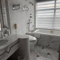 幕張新都心でビューバスのホテルに泊まる「ザ・マンハッタン」