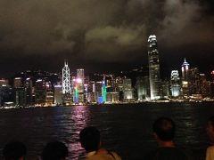 もう行けないかもしれない?2014年秋のリピート香港★姉妹旅