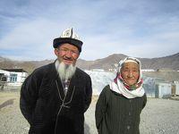 2011年 南アジア・シルクロード陸路横断-J(タジキスタン編)