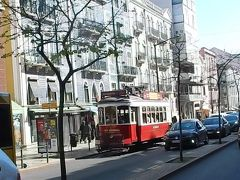 リスボンの路面電車28番 乗った方の思い出に これからの方の予備知識に