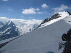 イタリア周遊とオーストリア・スイス+アルバニア・マケドニアの旅日記  13/53 スイス編  サンモリッツ