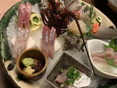 2020.9月 千葉・富浦で海鮮を堪能する 網元の宿ろくや