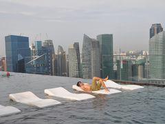 2010~11年 海洋アジア・湾岸諸国他-C(シンガポール編)/マリーナベイサンズ