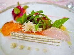 宿泊できるレストラン『オーベルジュ ル・タン』の世界