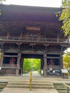 東急沿線散歩(寺社仏閣めぐり:九品仏浄真寺、御嶽神社)