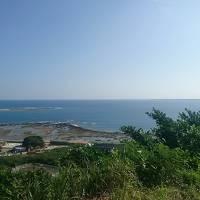 3泊4日で沖縄に