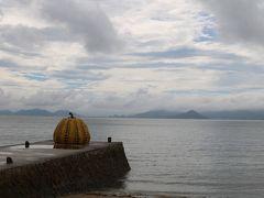 アートに触れる倉敷・直島の旅③