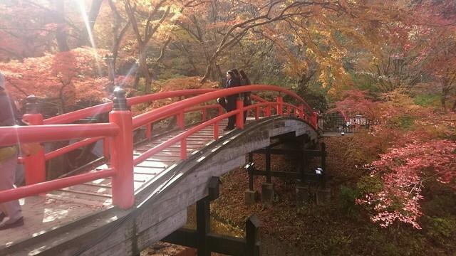 1泊2日で伊香保温泉に行ってきました。