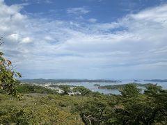 2020年9月 日本三景・松島へ