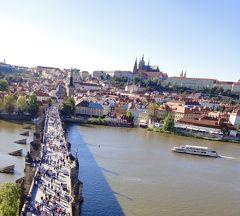 2011秋~ウィーンからプラハへ~