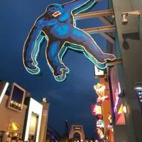 GoToトラベル&大阪いらっしゃい!キャンペーンを併用し、12年ぶりに大阪観光を楽しんだ4連休☆USJに行かないのに、大阪ベイエリアに2連泊
