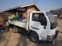 2010年 アフリカ南部諸国-F(マラウィ編)