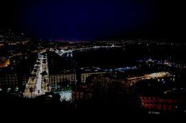 ナポリを見てから。。。 南イタリア、マルタの旅 1日目(羽田→関西→イスタンブール→ナポリ)