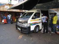 2010年 アフリカ南部諸国-I(南アフリカ編)/ヨハネスブルグ・ブルームフォンテン