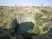 2010年 アフリカ南部諸国-M(南アフリカ共和国編)/キンバリー・ヨハネスブルグ