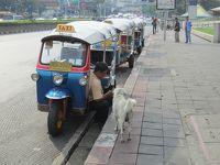 2010年 アフリカ南部諸国-N(タイ編)/バンコク経由帰国