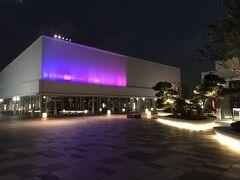 2020年7月 羽田イノベーションシティ訪問