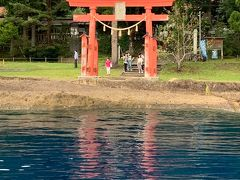 GOTO TRAVEL で家族旅行 田沢湖へ行く
