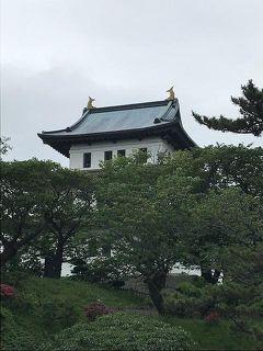2020夏 自転車で北海道一周 Day7.8 函館~上ノ国町
