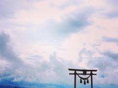 【2020/9】結婚記念の信州・自然の恵み旅/Day2