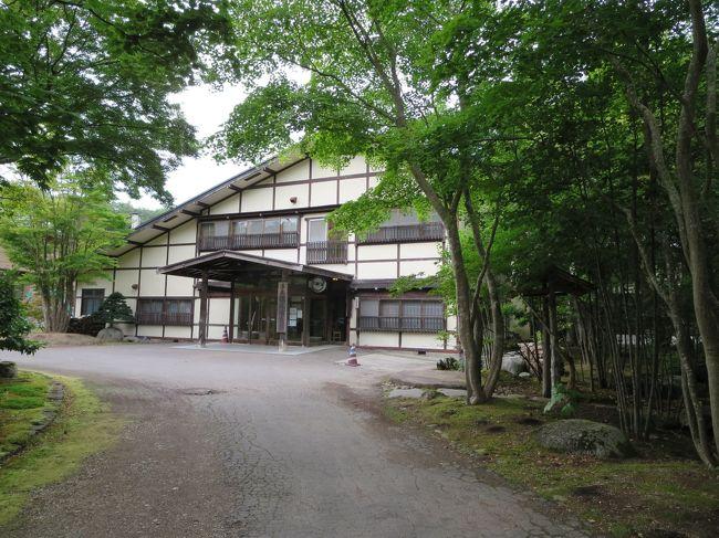 新潟から3度目の新日本海フェリー利用の北海道旅行 12日間 その3 湯の川温泉ー銀婚湯