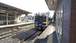 各駅停車の旅☆小海線~しなの鉄道1