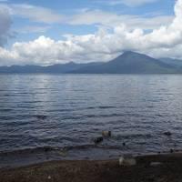シルバーウイークは2連休で札幌へ<前編>JALで札幌へ、札幌グランドホテル、支笏湖、きのこ王国