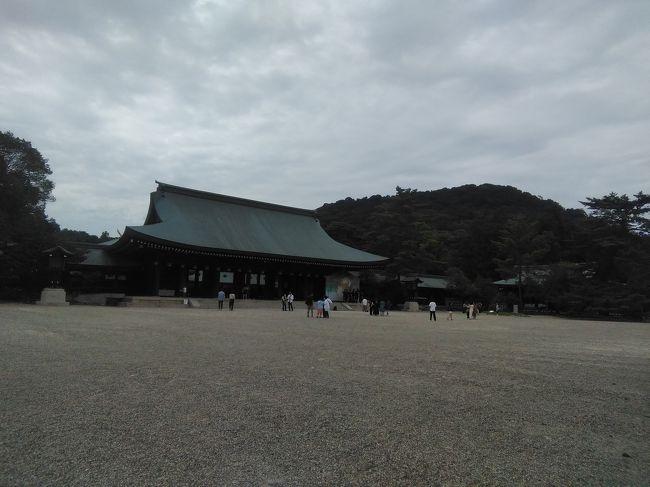 泊まりがけの用事が奈良で出来て、せっかくの機会なので橿原神宮と今井町、近鉄で奈良まで行って来ました。<br />久しぶりに奈良の橿原神宮の絵馬を見て、大仏様に会って来ました。<br />今回は大阪奈良京都の近鉄電車が1日乗り放題の「近鉄1dayおでかけきっぷ」1000円を使ってみました。<br />少しだけの非日常を満喫しました。