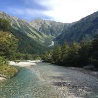 美しい自然と湯をさがして長野をぶらりする旅