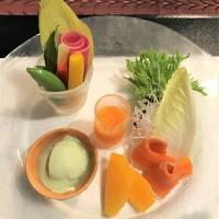 ☆標高2034mの美ヶ原高原王ヶ頭ホテル再訪☆赤いストロベリームーンと雲上レストランの美味しい夕食!