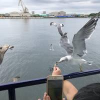 ドーミーイン蘇我に宿泊して千葉港めぐり観光船など千葉みなと巡り
